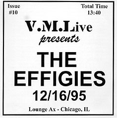 Effigies VML single