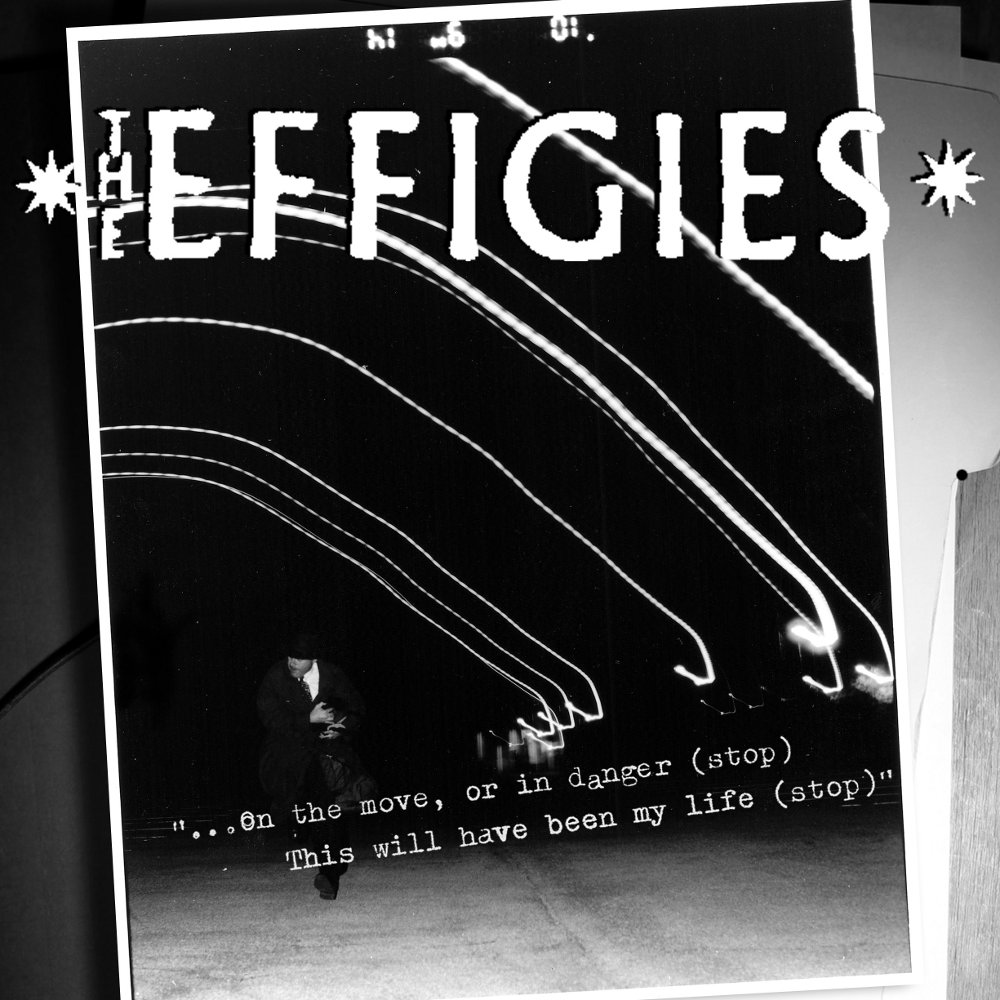 Effigies Front Cover